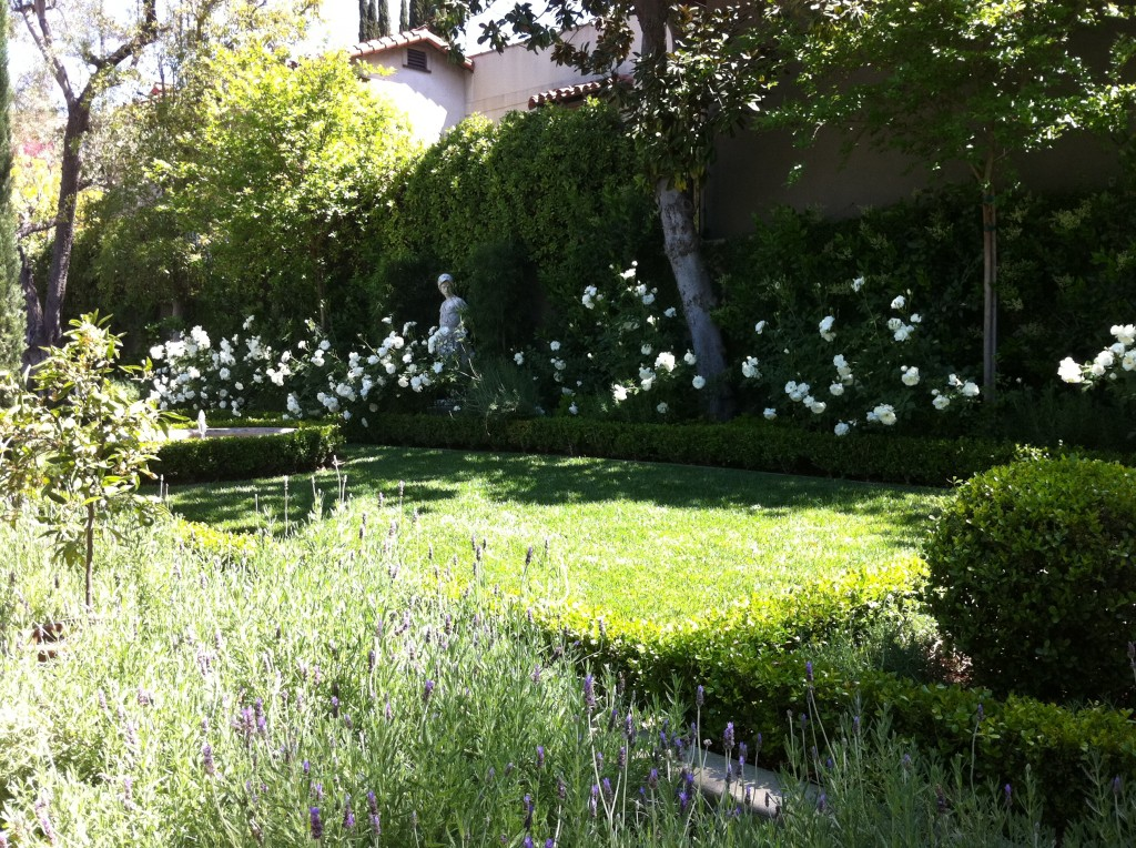 Pasadena Garden Tour Mccormick Interiors