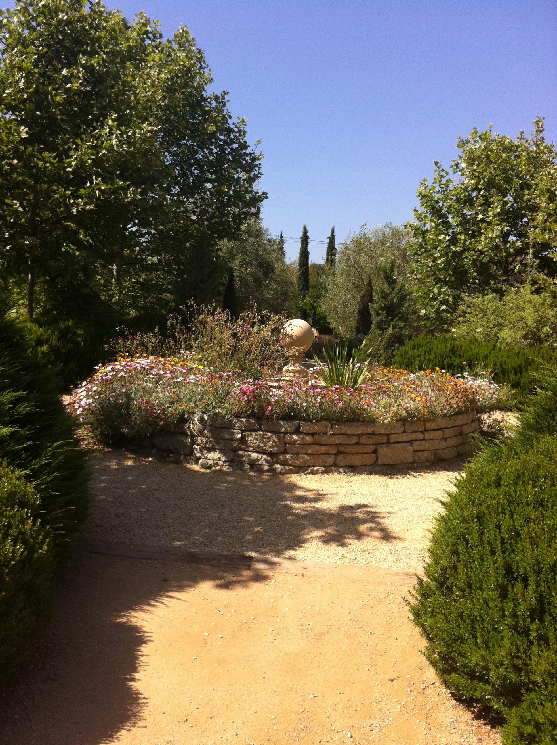 The miracle of Arlington Garden!!! - McCormick Interiors