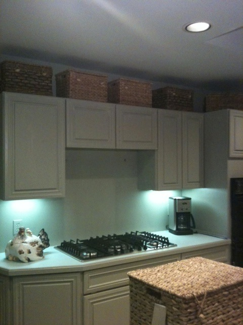 Kitchen Redesign by Penelope Bianchi