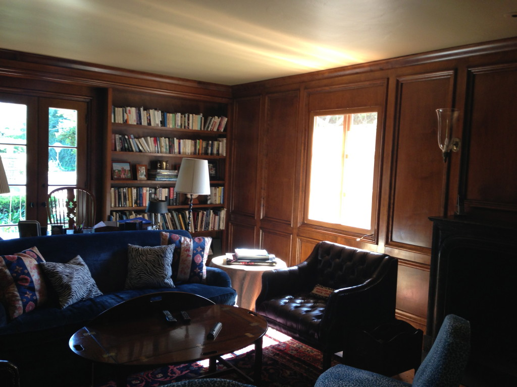 Another Update On The Quot Monterey Colonial Quot Interiors And