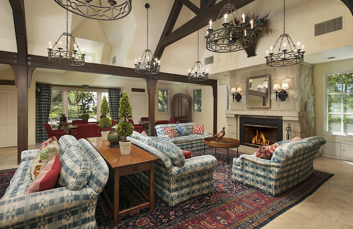 Montecito Sea Meadow, my dream once-in-a-lifetime decorating job!! [repost]