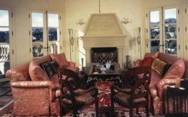 image of Santa Monica Italian Villa
